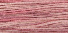 Weeks Dye Works - Sweetheart Rose #2279