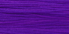 Weeks Dye Works - Purple Majesty #2329