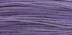 Weeks Dye Works - Peoria Purple #2333