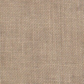30 Count Confederate Gray Linen Fabric 26x35