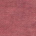 30 Count Red Pear Linen Fabric 17x26