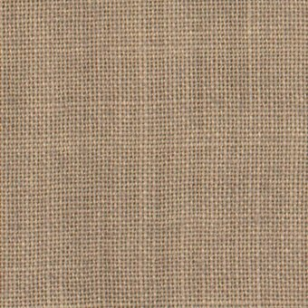 32 Count Confederate Gray Linen Fabric 8x12