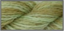 Crewel Wool Yarn - Dried Sage #1191