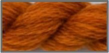 Crewel Wool Yarn - Sweet Potato #2238