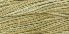 Taupe - Weeks Dye Works Pearl Cotton #5