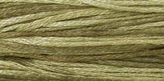 London Fog - Weeks Dye Works Pearl Cotton #5