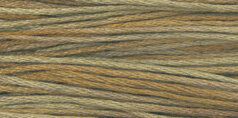Cocoa - Weeks Dye Works Pearl Cotton #5