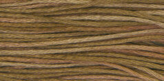 Mocha - Weeks Dye Works Pearl Cotton #5