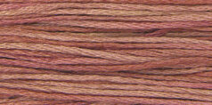 Red Pear - Weeks Dye Works Pearl Cotton #5