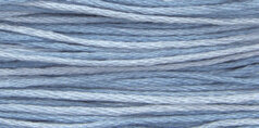 Sky - Weeks Dye Works Pearl Cotton #5
