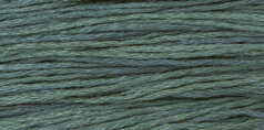Kentucky Bluegrass - Weeks Dye Works Pearl Cotton #5