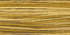 Whiskey - Weeks Dye Works Pearl Cotton #5