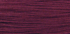 Crimson - Weeks Dye Works Pearl Cotton #5
