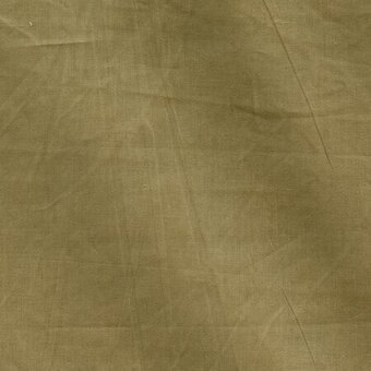 Brown Aged Muslin Fat Quarter