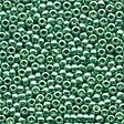 Mill Hill 00561 Ice Green Glass Beads - Size 11/0