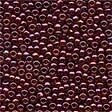 Mill Hill 02012 Royal Plum Glass Beads - Size 11/0