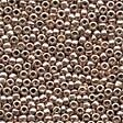 Mill Hill 03005 Platinum Rose Antique Seed Beads - Size 11/0