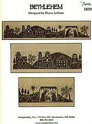 Bethlehem - Cross Stitch Pattern