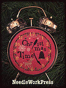 Christmas Time - Cross Stitch Pattern