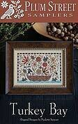 Turkey Bay - Cross Stitch Pattern