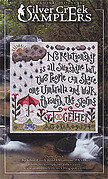 Through the Storms - Cross Stitch Pattern