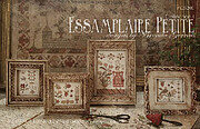 Essamplaire Petite Collection I - Cross Stitch Pattern