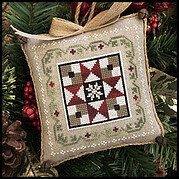 Grandma's Quilt - Farmhouse Christmas 5