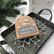 North Pole Trading Co (White Christmas)