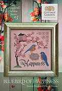 Bluebird of Happiness - Songbird's Garden Five