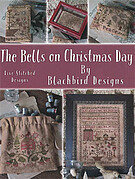 Bells on Christmas Day, The - Cross Stitch Pattern