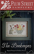 Beekeeper, The - Cross Stitch Pattern