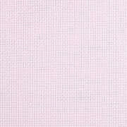 18 Count Baby Pink Aida Fabric 21x36