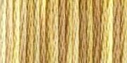 Color Variations Pearl Cotton Size 5 DMC Floss #4072