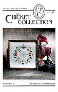 Winter Circle 142 - Cross Stitch Pattern