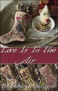 Love is in the Air - Cross Stitch Pattern