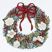 Christmas Traditions - Cross Stitch Kit