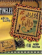 Tingles - Just Batty/Trick or Treat - Cross Stitch Pattern