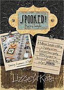 Spooked Mystery Sampler Part 1