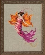 Autumn Blaze - Cross Stitch Pattern