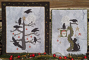 Christmas Moon Volume Two - Cross Stitch Pattern