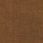 30 Count Chestnut Linen Fabric 17x26