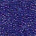 Iris Glass Beads - Size 11/0 (2.5mm)