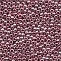 Old Rose Glass Beads - Size 11/0 (2.5mm)
