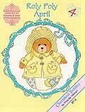 Roly Polys April (Cherished Teddies)