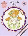 Roly Polys May (Cherished Teddies)