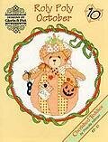 Roly Polys October (Cherished Teddies)