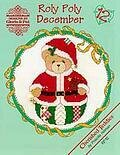 Roly Polys December (Cherished Teddies)