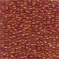 Santa Fe Sunset Glass Beads - Size 11/0 (2.5mm)