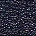 Royal Amethyst Antique Seed Beads - Size 11/0 (2.5mm)