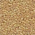 Desert Sand Antique Seed Beads - Size 11/0 (2.5mm)